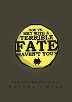 Terrible Fate by Shoulx