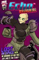 Echo Overdrive cover by andehpinkard