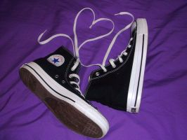 Converses by Pandalectra