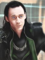 Can I rule Midgard please ? by MoonySky