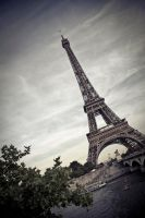 Eiffel by Horsewoman2012