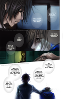 DENGEKI DAISY PAGE by bloody-rose-black