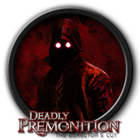 Deadly Premonition Icon by kodiak-caine