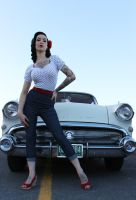 BUICK by HellCath