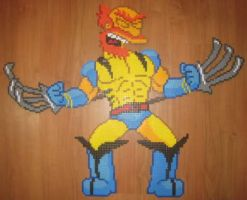 WolverWilly by PlasticPixel