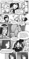 Smite: We Advance! page 130 by Zennore