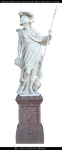 Female Statue Cut Out 3 by ManicHysteriaStock