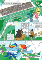 Riding the Storm Webcomic! by Lantheros