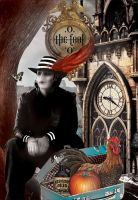 the fool by dolcebabanne