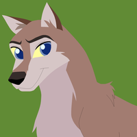 Simply Aleu by saffronpanther