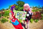 Utena x Anthy - promo2 by MikeRollerson