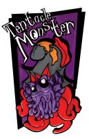 Tentacle Monter by JohnPaulART