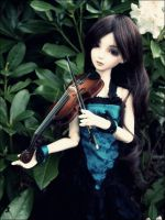 Nature is music II by digitalTouch