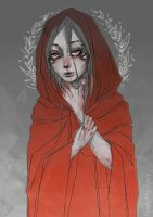 Red Riding Hood by happy-mashiro