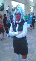 Otakon 2011: Kneesocks by Y0-Mama