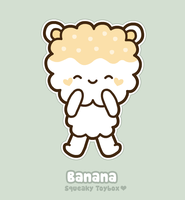 Banana ICM profile by SqueakyToybox
