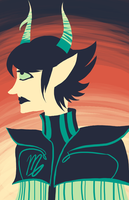 The Dolorosa by XTiMe-WaRpEdX