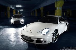 991 Turbo - 4 by Dhante