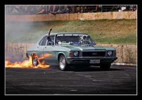 Kinger at Motorvation 22 by RaynePhotography