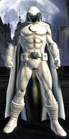 Moon Knight (DC Universe Online) by Macgyver75