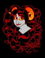 YAY ARADIA by TCStarwind