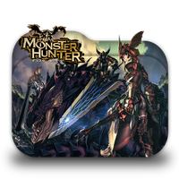 Monster Hunter Ku by MJI13