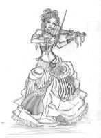 emilie autumn 2 by AngelsNightmare34