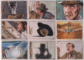 Indiana Jones KOTCS sketches10 by tdastick