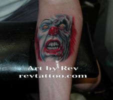 IT by Dr-Rev