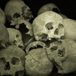 Cambodia - Killing fields by lux69aeterna