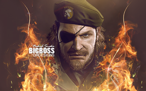 Big Boss by DeybDR