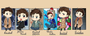 +-+Cas evolution+-+ by ShadowDark1