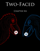 Two-Faced Chapter 6 Cover by JasperLizard