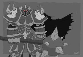 Mordekaiser by OfficialSamurai