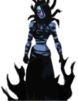 Drowned Ophelia: Brutal Legend by WolfNail