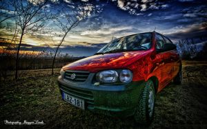 HDR-picture by magyarilaszlo