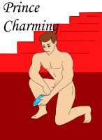 NakedDisney1.0 Prince Charming by the-prince--charming