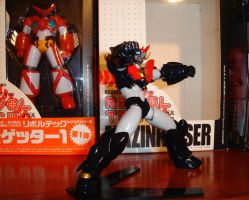 Mazinkaiser photo1 by ShampooNeko