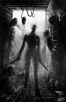 Hall of Pain by Cormax