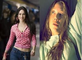 Jennifer Body VS Carrie White by scarymovie13