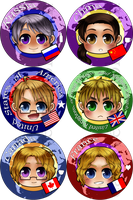APH - Allies Button Set by Momiji95