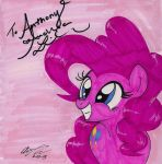 Signed by Andrea Libman by newyorkx3