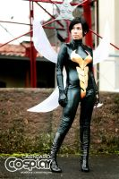 Wasp by Calendario-Cosplay