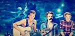 Cody Simpson (Blue City) - Cover's Facebook by BrunaBiebsMalikSykes