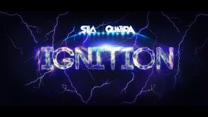IGNITION WALLPAPER by camber-design