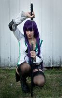 saeko busujima III. by saika-possession