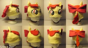 Applebloom Hats by Like-a-Surr