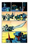 BOTCON 2013 Machine Wars comic pg16 by dcjosh
