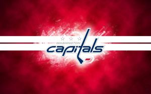 Washington Capitals Wallpaper by bbboz
