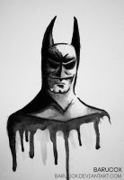 I'M BATMAN by BaruCox